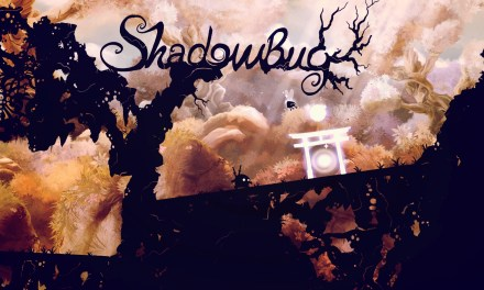 Shadow Bug Nintendo Switch Review