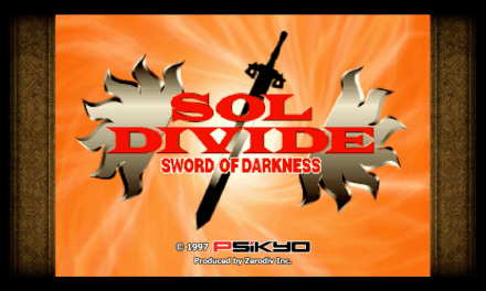 Sol Divide Nintendo Switch Review