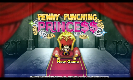 Penny-Punching Princess Nintendo Switch Review