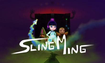 Sling Ming Nintendo Switch Review
