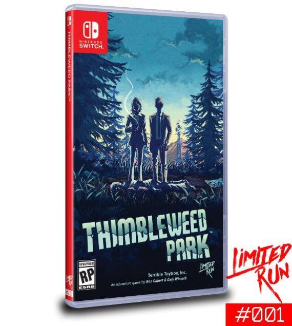Thimbleweed Park Image 3
