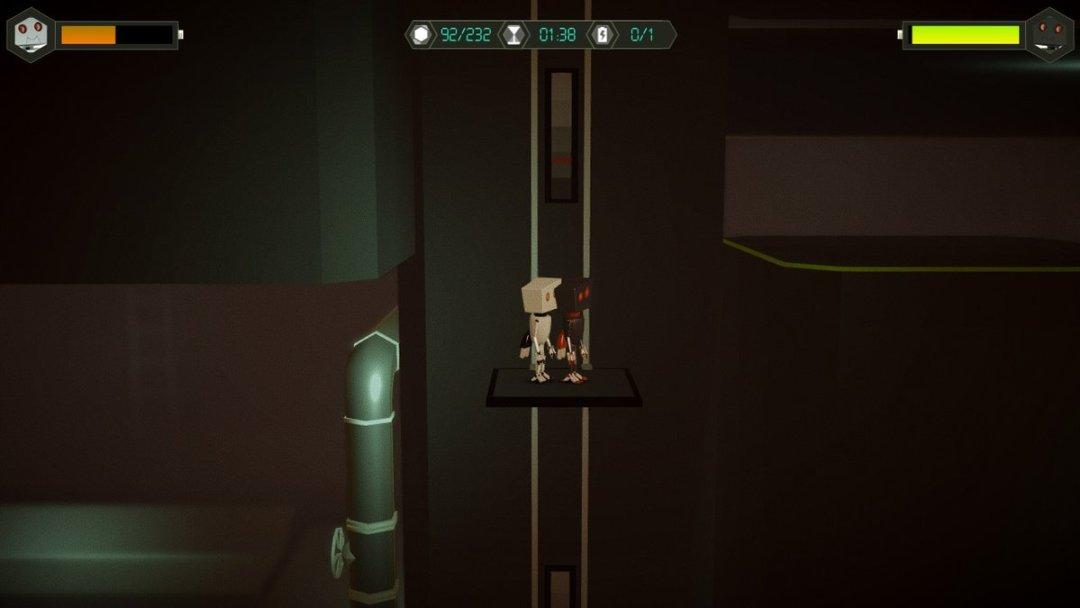 Twin Robot Image 1