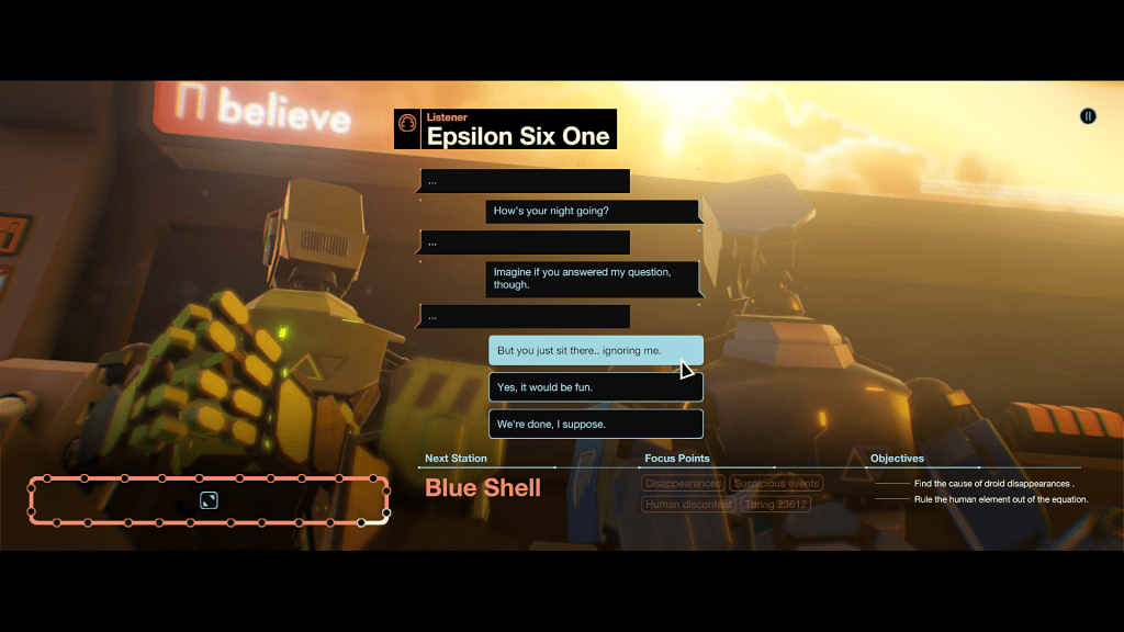 SURSURFACE CIRCULAR REVIEW