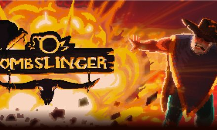 Bombslinger Nintendo Switch Review