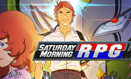 Saturday Morning RPG Nintendo Switch Review