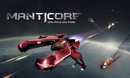 Manticore Galaxy on Fire Switch Review