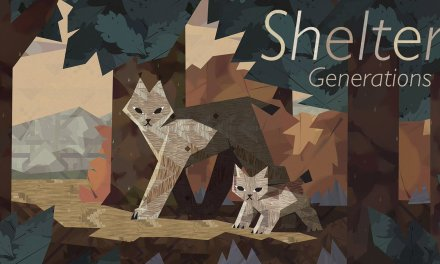 Shelter Generations Nintendo Switch Review