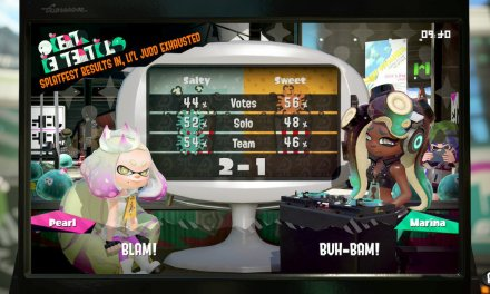 Who Was Victorious This Time?! The Weekend's Splatfests Results Are In!