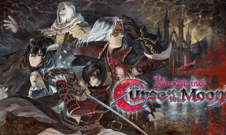 Inti Creates adds new info about Bloodstained: Curse of the Moon characters