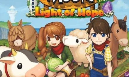 Harvest Moon: Light of Hope Special Edition Trailer Revealed