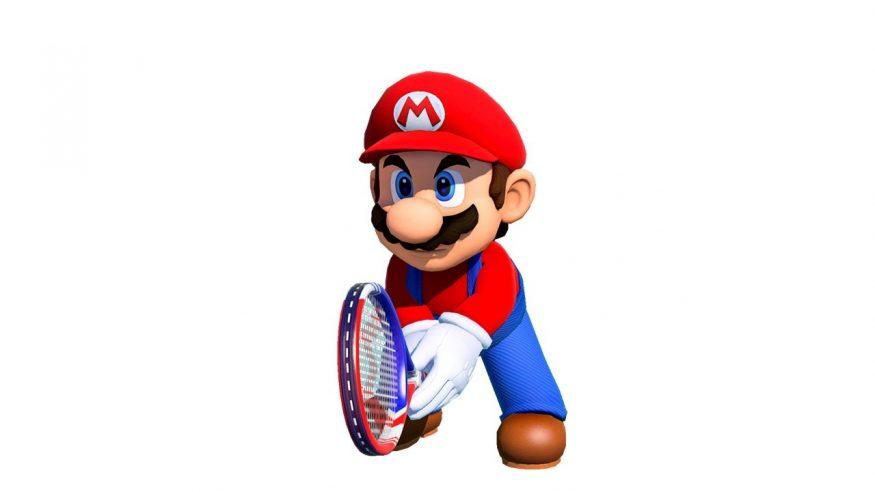 Mario Tennis Aces Image 2