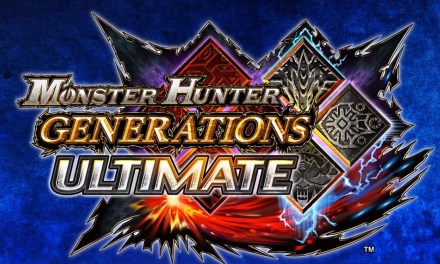 Monster Hunter Generations Ultimate For Switch Confirmed