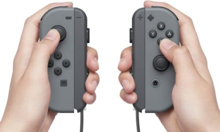 New Joy Con Design Coming?