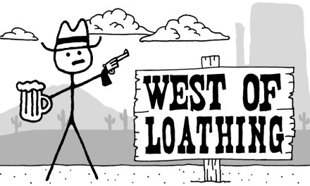 West of Loathing Nintendo Switch Review – Wild West