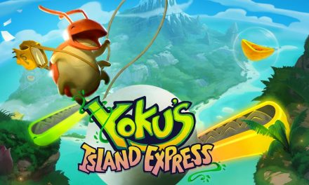 Yoku's Island Express Nintendo Switch Review