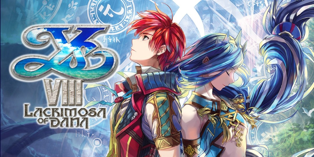 Ys VIII Lacrimosa of Dana Frame Rate
