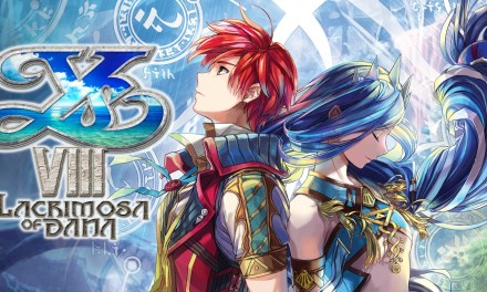 Ys VIII: Lacrimosa of Dana Nintendo Switch Review