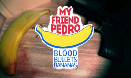 My Friend Pedro Announced for Switch by Devolver Digital-Trailer Launch
