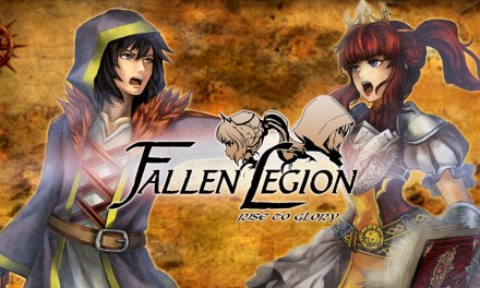 Fallen Legion: Rise to Glory Switch Review