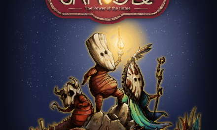 Candle The Power of the Flame Switch Review