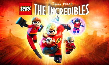LEGO The Incredibles Nintendo Switch Review