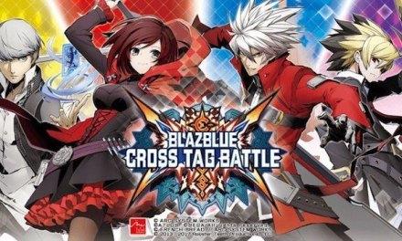 BlazBlue: Cross Tag Battle Nintendo Switch Review