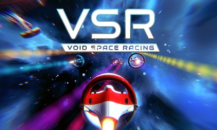 Void Space Racing Nintendo Switch Review