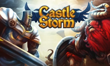Castle Storm Switch Review