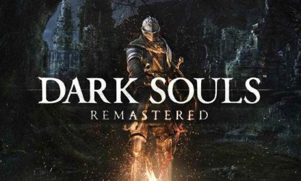 Dark Souls Remastered Nintendo Switch Release Date Revealed: October 19th