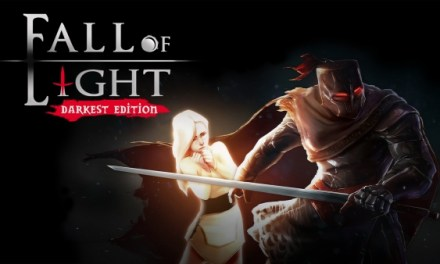 Fall of Light: Darkest Edition Switch Review – When One Light Goes Out, Another Ignites