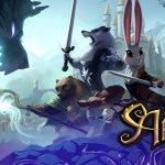 Armello Brings Board Games to Life With Launch on Nintendo Switch™ Today