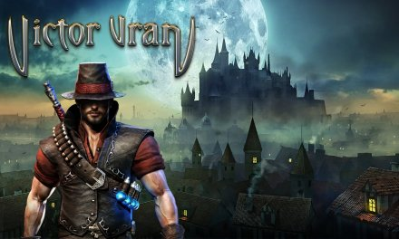 Victor Vran Overkill Edition Nintendo Switch Review: The Hat Of Destiny