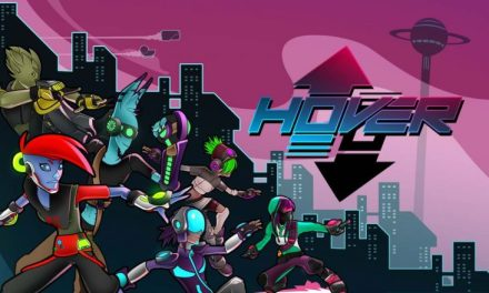Hover Nintendo Switch Review