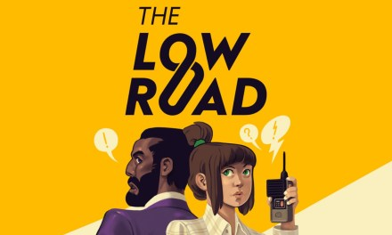 The Low Road Nintendo Switch Review