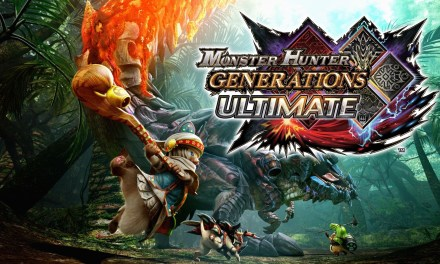Monster Hunter Generations Ultimate Nintendo Switch Review