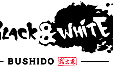 Multiplayer stealth-em-up Arena Brawl – Black & White Bushido