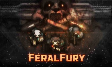 Feral Fury Switch Review