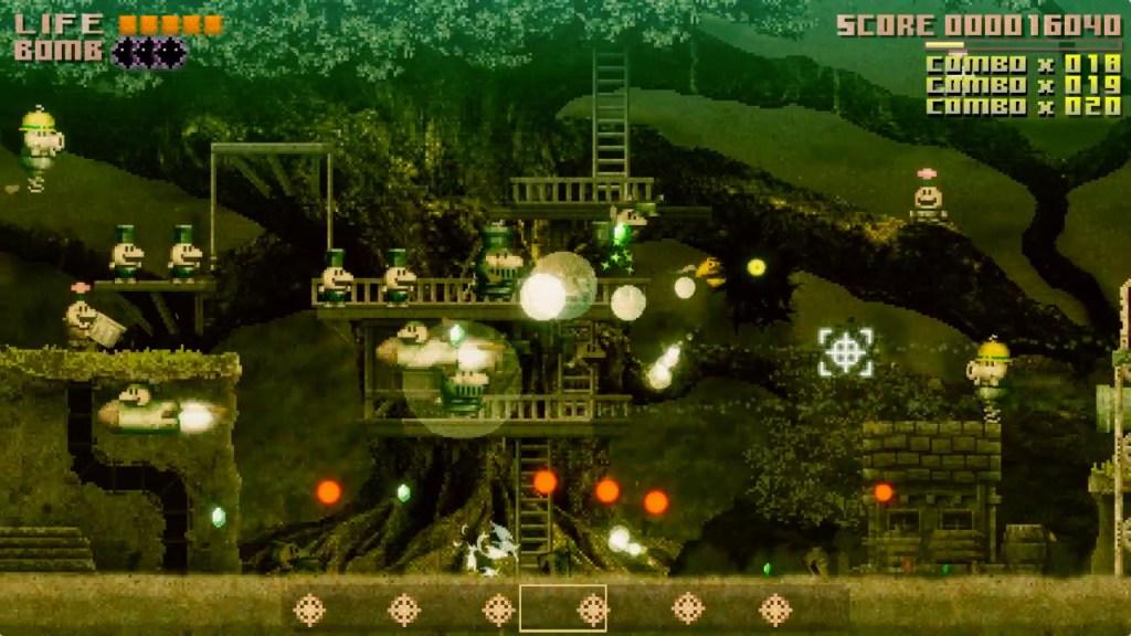 Black Bird Screenshot 3