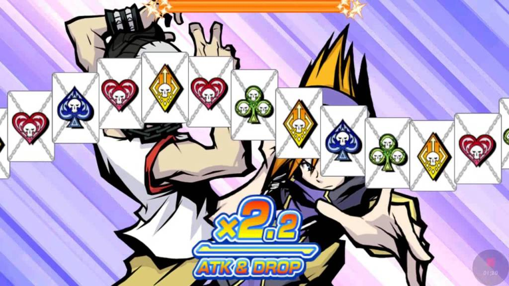 The World Ends With You Screenshot 10