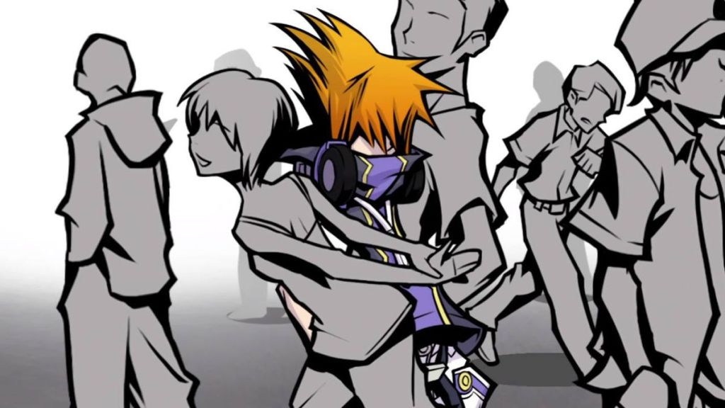 The World Ends With You Screenshot 9