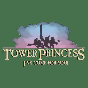 first look at tower princess