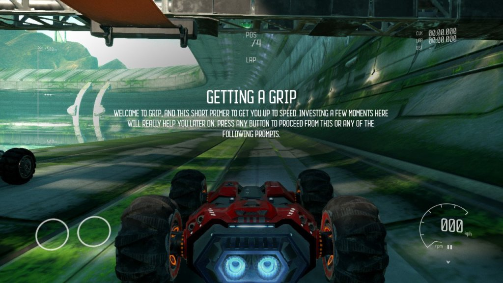 Grip Screenshot 4