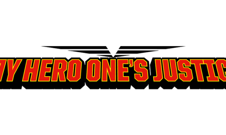 INASA YOARASHI STORMS INTO BATTLE IN MY HERO ONE'S JUSTICE