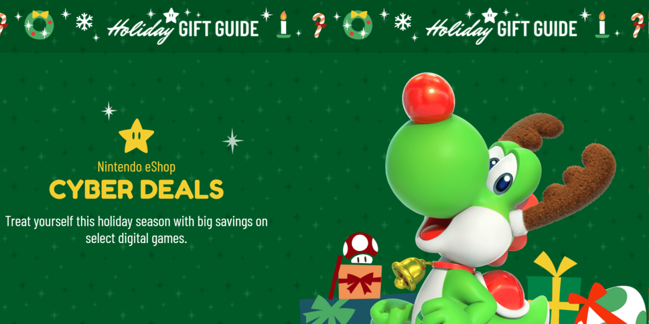 Nintendo Switch Best Black Friday Deals – Don't Miss Out!