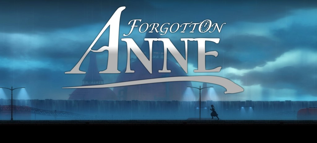 Forgotton Anne Screenshot