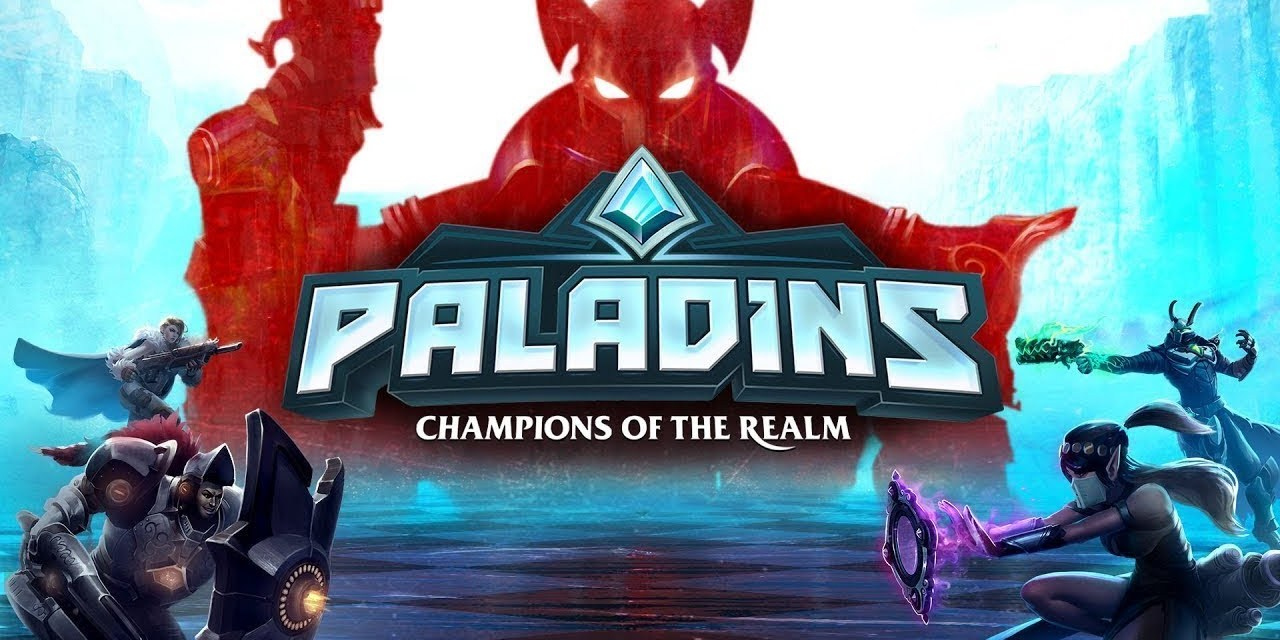 Paladins is getting Crossplay with Xbox and PC!
