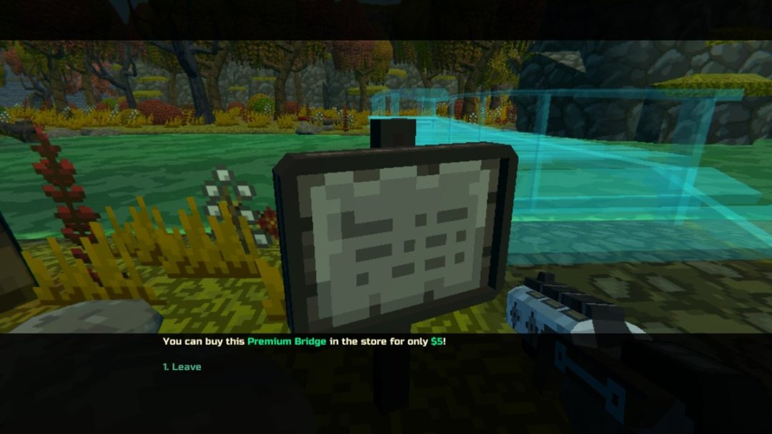 Shadow of Loot Box Review Screenshot 1