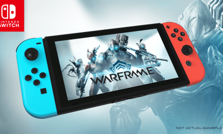 Essential Warframe Switch News