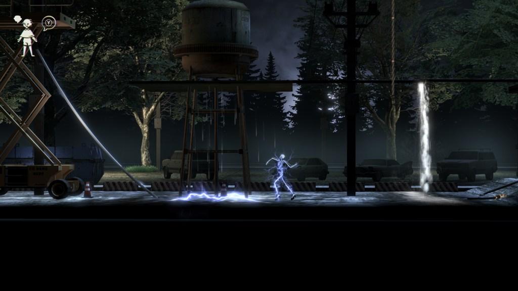 The Missing Screenshot 4