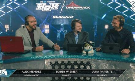 Paladins Analyst Weighs in on Switch